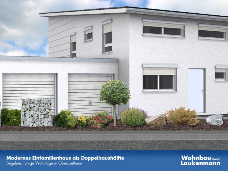 Wohnbau Laukenmann GmbH • Immobilien in Obersontheim